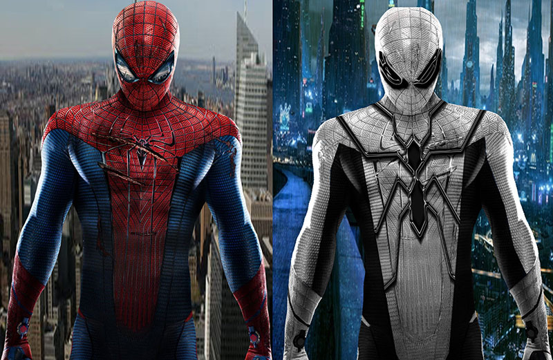 Where can I buy a high-quality spiderman suit